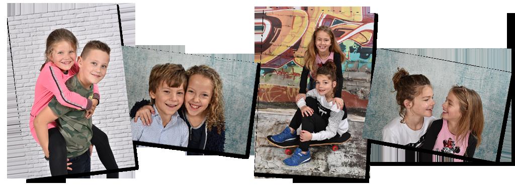 Schoolfoto-voorbeeld-broer-en-zus-FotoC